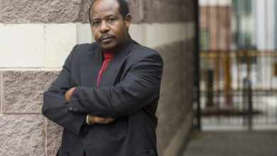 Photo of Hotel Rwanda hero Rusesabagina denied bail