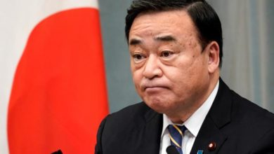 Photo of Japan's CPI records biggest decline in nearly 4 years in August