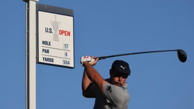 Photo of DeChambeau scores decisive win in US Open