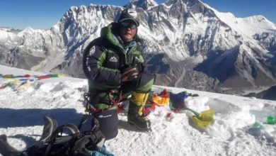 Photo of Nepal Himalayas set to welcome first climbers in 6 months