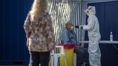 Photo of Roundup: new restrictions in Europe as contagion increases