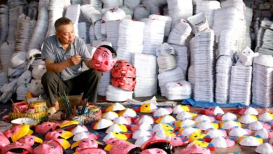 Photo of Vietnam's artisans ready for Mid-Autumn celebrations