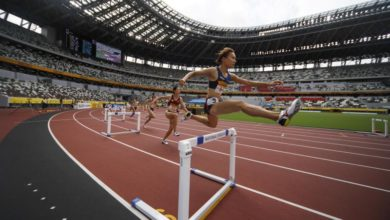 Photo of Tokyo 2020 says athletes' movement should be controlled to stop Covid spread