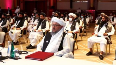 Photo of Afghan peace talks in Qatar stall over regulations