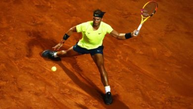 Photo of Thiem drawn in Nadal's half at French Open