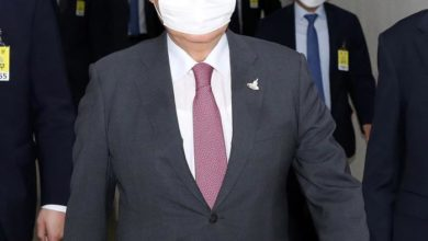 Photo of North Korea apologizes for killing South Korean official