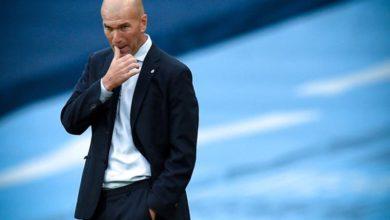 Photo of Zidane sings Pellegrini's praises ahead of Madrid-Betis