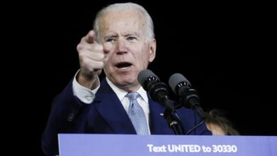 Photo of Biden urges Senate not to confirm Trump's Supreme Court pick before election