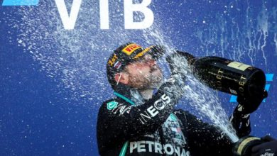 Photo of Bottas wins in Russia, forcing Hamilton to wait to match Schumacher record