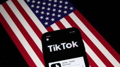 Photo of US judge halts Trump's TikTok download ban