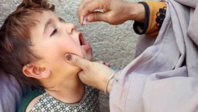 Photo of Covid-19 restrictions lead to surge in polio cases in Afghanistan