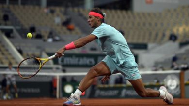 Photo of Nadal, Thiem, Serena kick off French Open campaigns with straight-set wins
