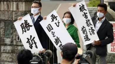 Photo of Japanese court orders govt to compensate Fukushima victims