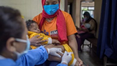 Photo of UN calls for solidarity to finance global public vaccine