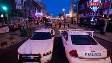 Photo of Operation LeGend Results in 302 Arrests During First Month in Memphis