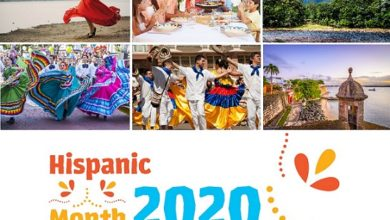 Photo of 2020 Hispanic Heritage Month: Personalities of the Mid-South Who Are a Latin Pride