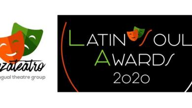 Photo of Cazateatro to Present the Latin Soul Awards