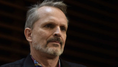 Photo of Miguel Bosé and the Denialism Towards COVID-19