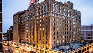 Photo of Peabody Hotel Group Lays Off More Than 50 Employees