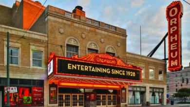 Photo of Orpheum Delays Start of Broadway Season, Again