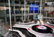 Photo of Tokyo Stock Exchange halts trading due to 'technical glitch'