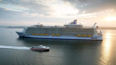 Photo of US extends to Oct. 31 order banning cruises due to pandemic