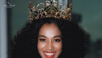 Photo of Racially abused over her views, Thai beauty queen hopes to inspire others