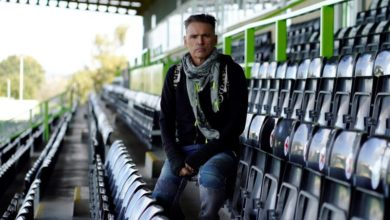 Photo of Forest Green Rovers, the club that wants to change the world