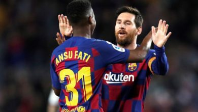 Photo of Preview: Sevilla take on Barca on LaLiga matchday 3