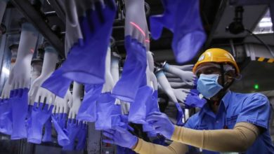 Photo of Malaysian glove maker to compensate workers over abusive labor practices