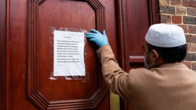 Photo of Imams go digital in times of Covid
