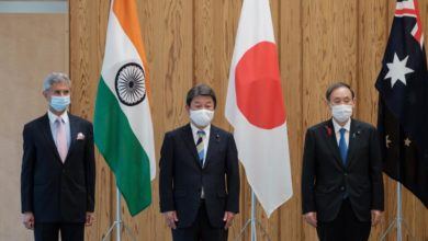 Photo of US, Japan look to garner support in Asia-Pacific to check China