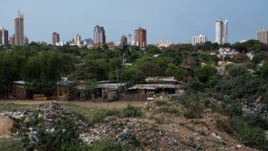 Photo of Paraguay presents poverty reduction plan with 2030 target