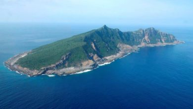 Photo of Japan denounces 'longest' incursion of Chinese ships in its waters