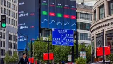 Photo of China's foreign trade up by 10 percent in September