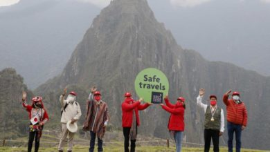 "Photo of Peru to re-open for tourism under ""Safe Travels"" guidelines"