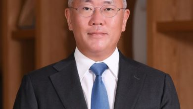 Photo of Heir takes the helm at South Korea's Hyundai Motor