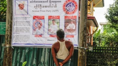 Photo of Myanmar cancels upcoming vote in several regions over security concerns