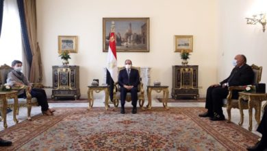 Photo of Spain seeks to boost trade, strategic ties with Egypt