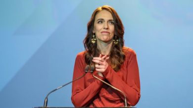 Photo of Ardern to decide on coalition after winning majority in New Zealand elections