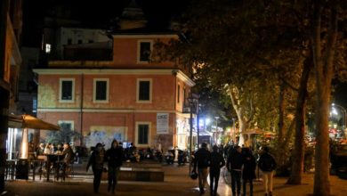 Photo of Roundup: Portuguese hospitals under pressure, Italy braces for extra measures