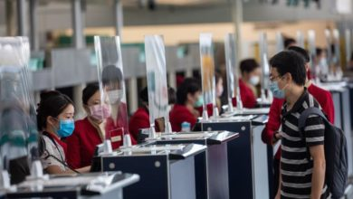 Photo of Cathay Pacific to lay off 5,900 employees, close low-cost subsidiary