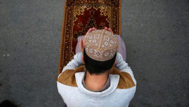 Photo of Prayers at Naqashband Sahib in Srinagar