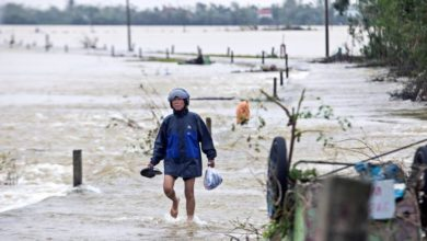 Photo of Vietnam braces for another storm after worst floods in decades