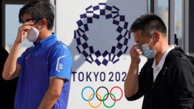 Photo of Japan trials near-full stadiums for Olympics