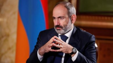 Photo of Armenian PM: Without Turkey, this war would not have happened