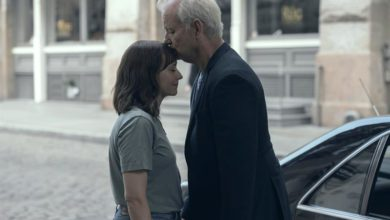 """Photo of Sofia Coppola, Bill Murray return in """"On the Rocks"""" with Woody Allen style"""