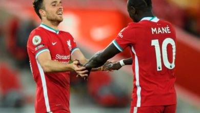 Photo of Liverpool return to winning ways in Premier League
