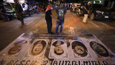 Photo of Thai democracy movement slates fresh demos, ultimatum for PM departure passes