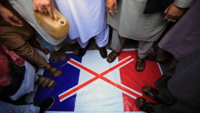 Photo of Pakistan summons French ambassador to protest alleged Islamophobia